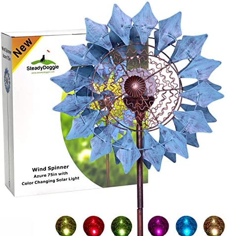 SteadyDoggie Outdoors Multi Color Seasonal Direction product image