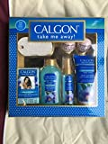 Calgon Take Me Away Morning Glory Gift Set