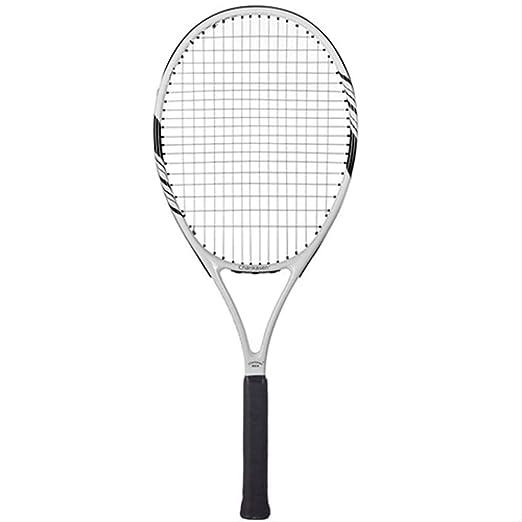 AtR Raqueta de Tenis Entrenamiento Deportivo Profesional Raquetas ...