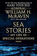In this instant New York Times bestseller, the celebrated author of Make Your Bed shares amazing adventure stories from his career as a Navy SEAL and commander of America's Special Operations Forces.Admiral William H. McRaven is a part of Ame...