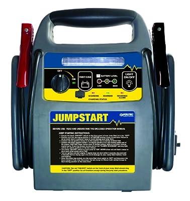 Voltec 10-00457 1,700-Amp Portable Jump Starter