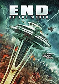 Book Cover: End Of The World