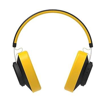 Basisago Auriculares Bluetooth de Diadema Cascos inalámbricos ...
