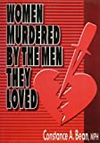 img - for Women Murdered by the Men They Loved book / textbook / text book