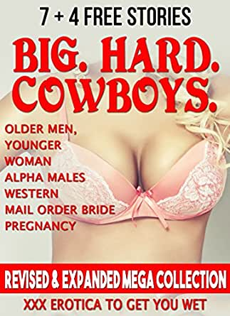 mature cowboy stories