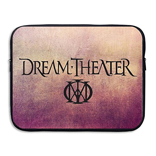 HYRONE Funny Dream Theater Laptop Bag For Macbook 15 Inch