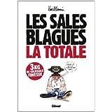SALES BLAGUES (LES) : LA TOTALE T.01 À T.17