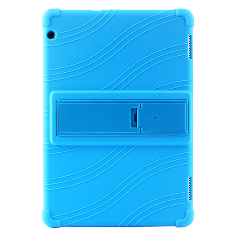 【完売】  Meijunter スカイブルー ケースカバー 10.1インチ Huawei B07L4MY31L MediaPad用 ElGJcasehon5-skybjunsi 10.1インチ スカイブルー B07L4MY31L, センボクグン:2014c48e --- a0267596.xsph.ru