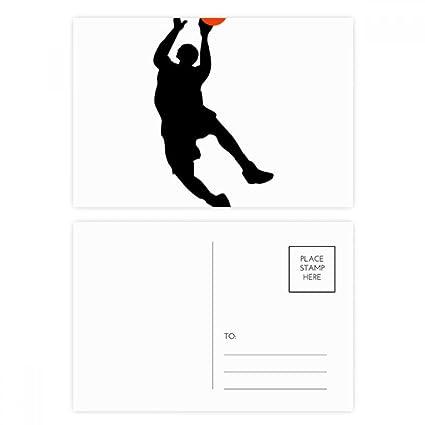 DIYthinker Deportes Baloncesto Correr Gracias educación ...