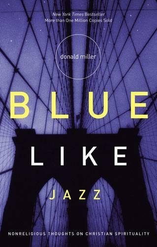 Image of Blue Like Jazz