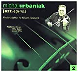 MichaL Urbaniak: Jazz Legends cz. 2 [CD]