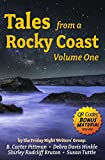 img - for Tales from a Rocky Coast book / textbook / text book