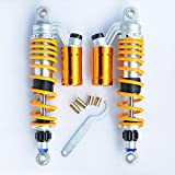 "Sunny 13"" 330mm Motorcycle Air Gas Shock Absorber"