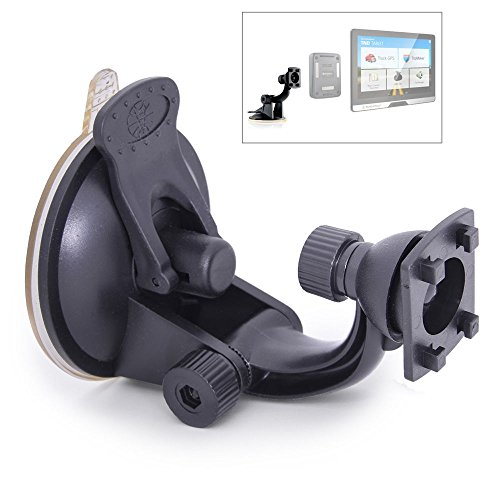 Rand McNally Suction Cup Mount For TND Tablet 70 GPS TNDT70 - 0528014188 (RMTSC) ()