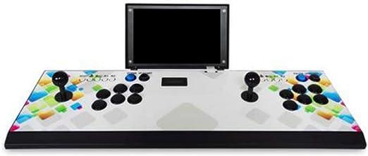 ckground Arcade Videojuegos Consola 2200 Retro Games Caja Pandora ...