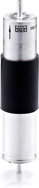 Original Mann Filter Kraftstofffilter Wk 521 3 Für Pkw Auto
