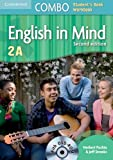 English in Mind, Herbert Puchta and Jeff Stranks, 0521183294
