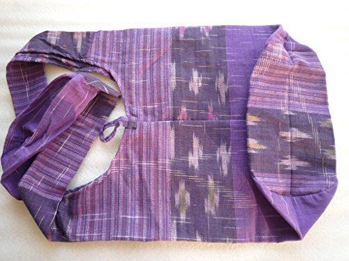 Ariyas Thaishop, Borsa a tracolla donna Viola viola