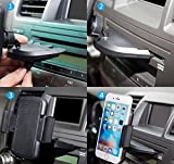 Car Mount,jamron Universal One Touch Installation