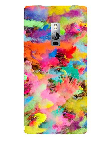 One Plus 2 uLxurious Designer Back Covers By AART