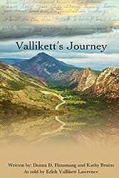 Vallikett's Journey