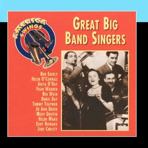 Great Big Band Singers