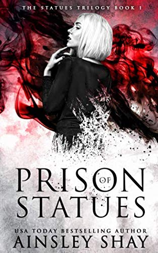 (Prison of Statues (The Statues Trilogy) (Volume 1))