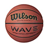 Wilson Wave Solution Game Basketball (Official/29.5-Inch)