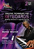 Creative Techniques For Keyboards Bldng Grooves & Layering Sounds DVD