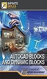 AutoCAD - Blocks and Dynamic Blocks - Training DVD