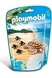 Playmobil - 9071 - Jeu - Tortue de Mer et Petits