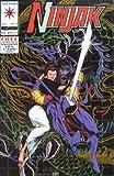: NINJAK #4, May 1994