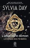 La marque des ténèbres, Tome 1 : L'ange ou le démon
