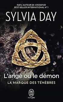 La marque des ténèbres, Tome 1 : L'ange ou le démon par Day