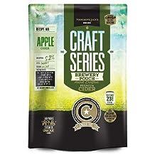 Hard Apple Cider Recipe Kit (6 Gallons/23 Liters)
