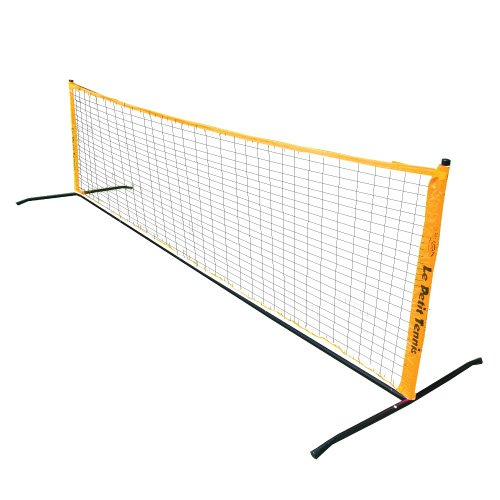 Driveway Tennis Net (Le Petit Tennis Net 10ft Portable)