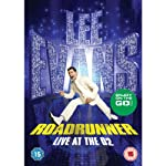 Road Runner: Live at the O2 | Lee Evans