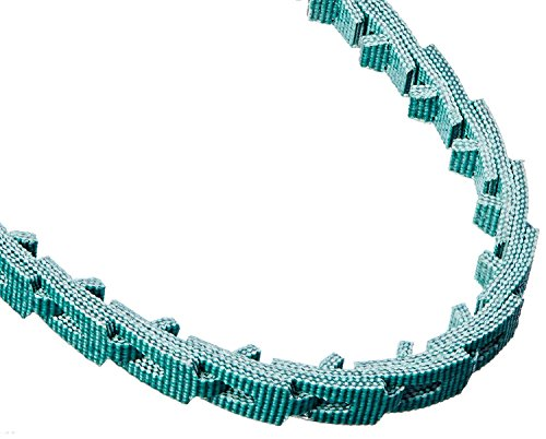 Accu-Link® Adjustable Link V-Belt, 4L or A Profile, 1/2