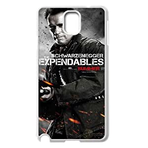 The Expendables For Samsung Galaxy Note3 N9000 Csae protection Case DCQ505209