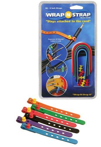 Wrap-N-Strap 906M Wrap-N-Strap Cable Wraps by Wrap-N-Strap