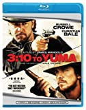 3:10 to Yuma [Blu-ray] by Lions Gate