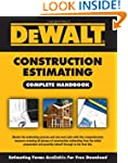 DEWALT� Construction Estimating Compl...