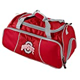 Ohio State Buckeyes Athletic Duffel
