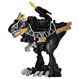 Power Rangers Dino Super Charge-Deluxe Black T-Rex Zord
