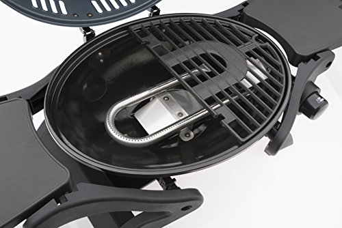 Landmann Gasgrill Düse : Landmann grillchef kompaktgasgrill schwarz amazon garten