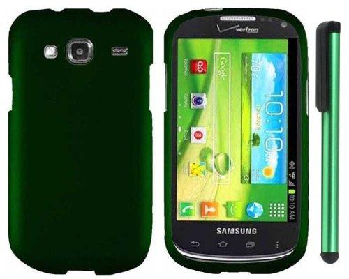 samsung-godiva-sch-i425-metallic-green-premium-design-protector-hard-cover-case-verizon-combination-