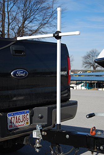 TOMARK Back-n-Go Trailer Hitch Alignment Guide