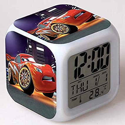 Amazon.com: Free Drop Shipping Cars Day Date Temperature ...