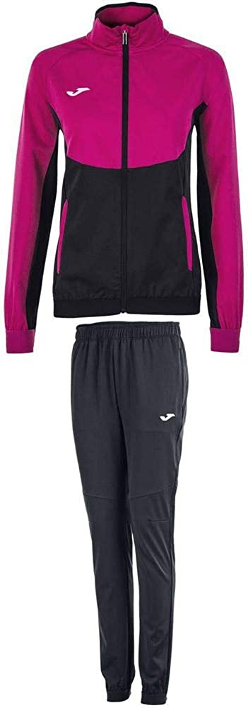Joma Essential Micro Ch/ándal Mujer