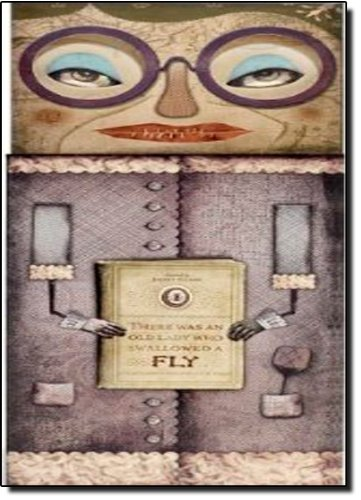 Download There Was an Old Lady Who Swallowed a Fly pdf